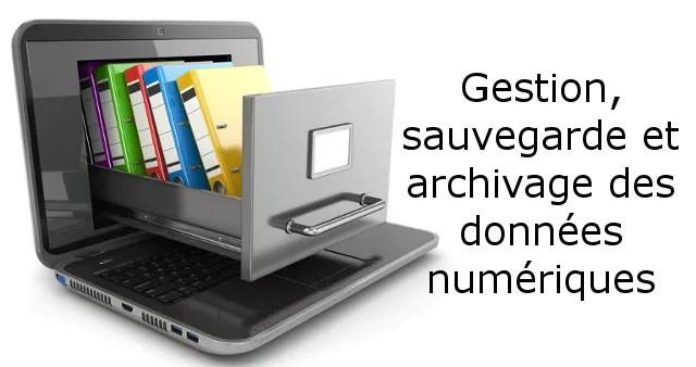 sauvegarde-données