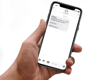 module SMS PHIMAG KWISATZ