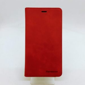 iPhone 11 case leather
