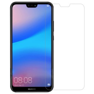 Huawei P20 Lite tempered glass clear