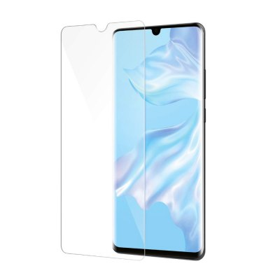 Huawei P30 Pro tempered glass straight