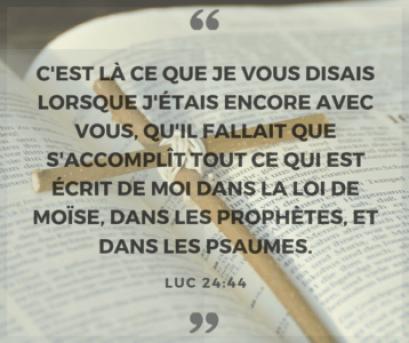 comment reciter les psaumes et prier