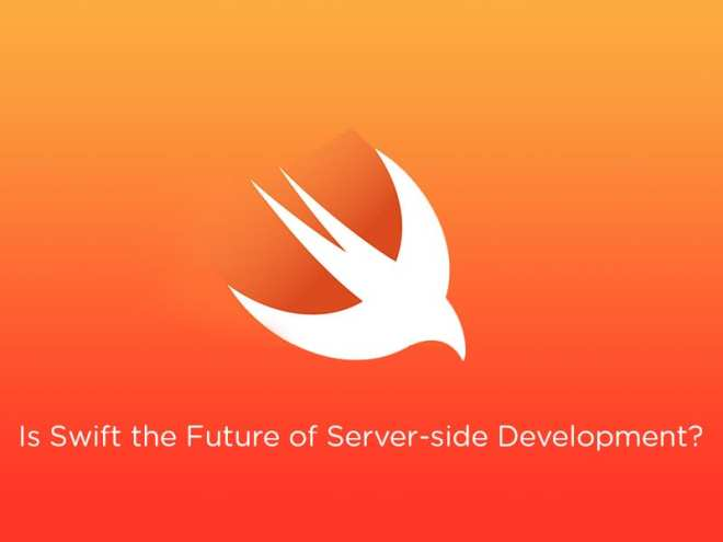 Is Swift the Future of Server-side Development?