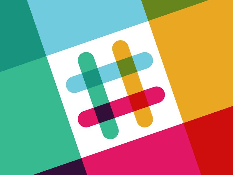 Slack opens up cross-organization teams