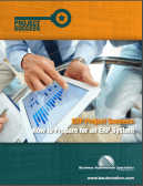 ERP Project Success: How To Prepare for an ERP System