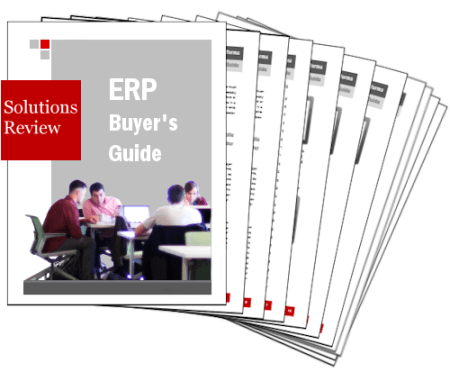 Free ERP Buyer's Guide