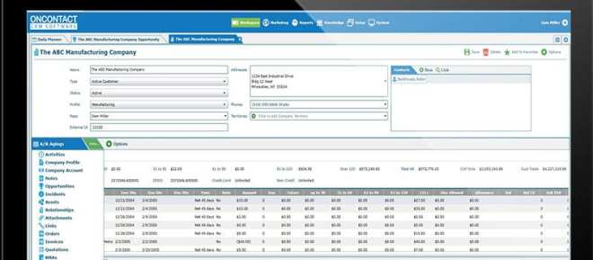 WorkWise Announces New Software ERP 9point9