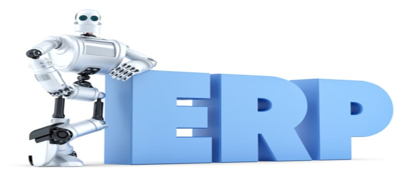 Changes in the ERP Landscape