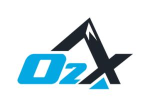 O2X Logo