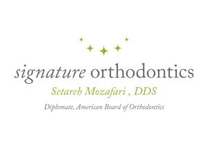 Signature Orthodontics Logo