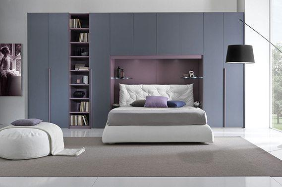 Porta un angolo di loft di new york a casa tua. Arredamento Moderno Delle Camere Da Letto Soluzioni Di Casa