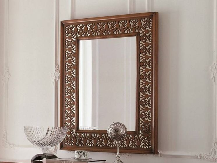 41l x 0.4p x 61acm I Modelli Per Gli Specchi Della Camere Da Letto Soluzioni Di Casa