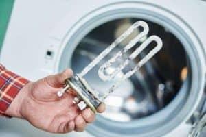filtro anticalcare lavatrice lavastoviglie rubinetti vetro doccia consumo energetico