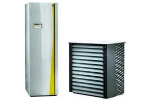 Riscaldamento in pompa di calore, elimina la caldaia e scegli una termopompa professionale per non avere mai problemi di calore in qualsiasi condizione atmosferica ed a qualsiasi altitudine