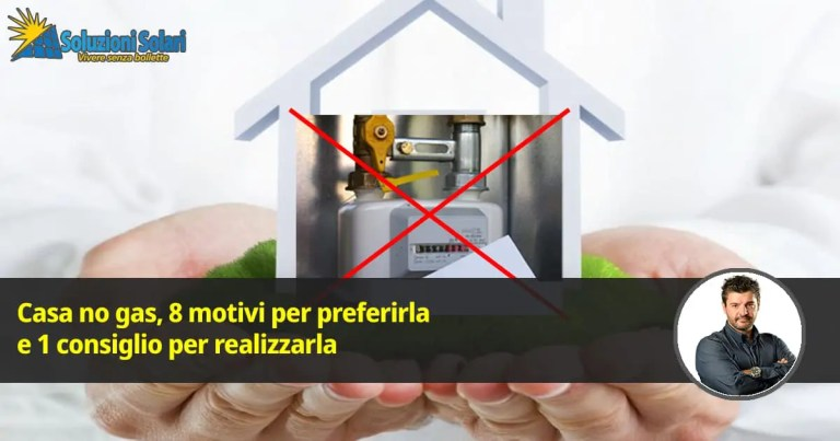 riscaldare casa senza gas ottimizzare impianto riscaldamento pompa di calore termopompa professionale soluzioni solari