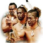 நியூஸிலாந்து - மவுரிகள் என்னும் முன்னோடிகள்