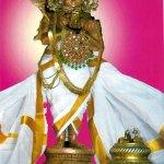 நம்பி தெரு, நம்பிக்கை விநாயகர்