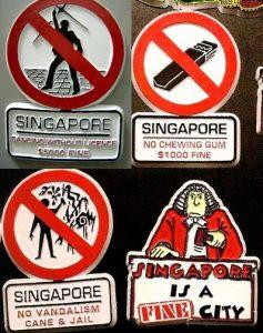 singaporefine