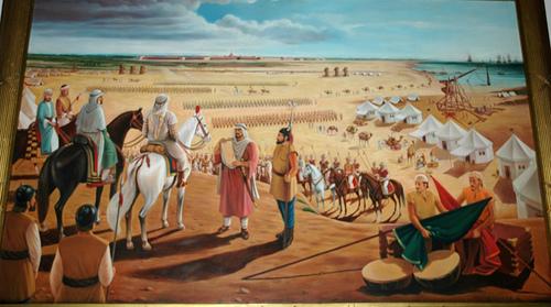 Muhammad_Bin_Kasim_Quasim_Warriors_Islam_Hindustan_India_Guptas_Muslim_Caliphate