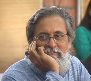 பேராசிரியர் அனில் குப்தா