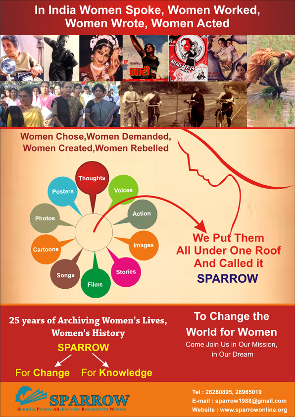Sparrow_Women_NGO_CS_Lakshmi_Volunteer_Charity_80G_Donate_She_Causes