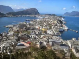 norway-alesund