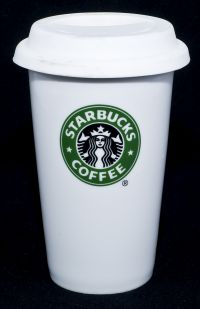 Starbucks - Travel Mug