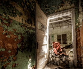 wheel_Chair_Disabled_house_War_Wound_Empty_Desolate_Home_Poor
