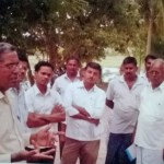 பயின்ற பாடங்கள் - சுந்தரராமன், சித்தர்