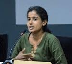 நேர்காணல் - சங்கீதா ஸ்ரீராமுடன்