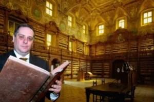 Marino_Massimo_De_Caro_stealing_Girolamini_library_Naples