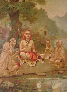 AdiShankaracharya