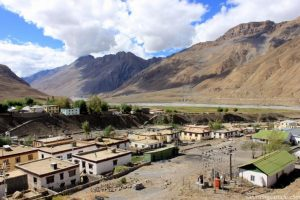 City of Kaza