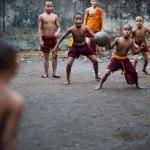 உலகம் சுற்றும் கால்பந்து