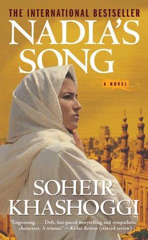 Khashoggi_Soheir_Nadia_Song_Fiction_Books_Novels_Story
