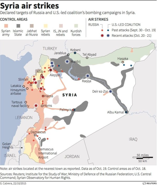 Syria_Russia_USA_Strikes_Assad_America_war_Attacks_Air_Raids