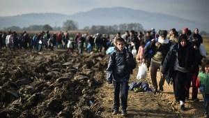 EU_Refugee_Crisis_Germany_Poland_Multi_Culturalism