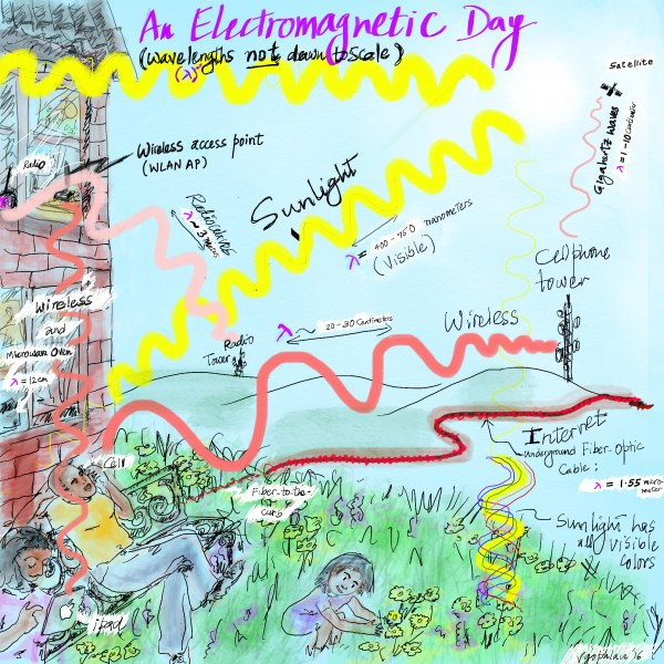 An_electromagnetic_day