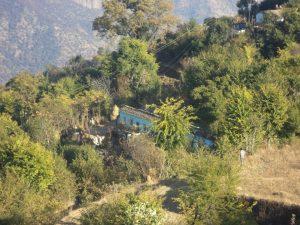 village chopriyaon tehri garhwal uttrakhand