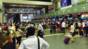 Chinese Hacking at Vietnam_Flights_Planes_South_China_Sea_Airports