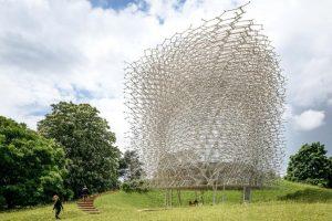 HoneySculpture
