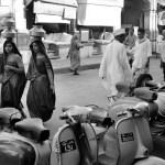 ஜோசியர்கள், அகதிகள் & காந்தி