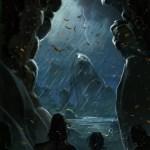 வெண்முரசு நாவல் - சொல்வளர்காடு - ஒரு பார்வை