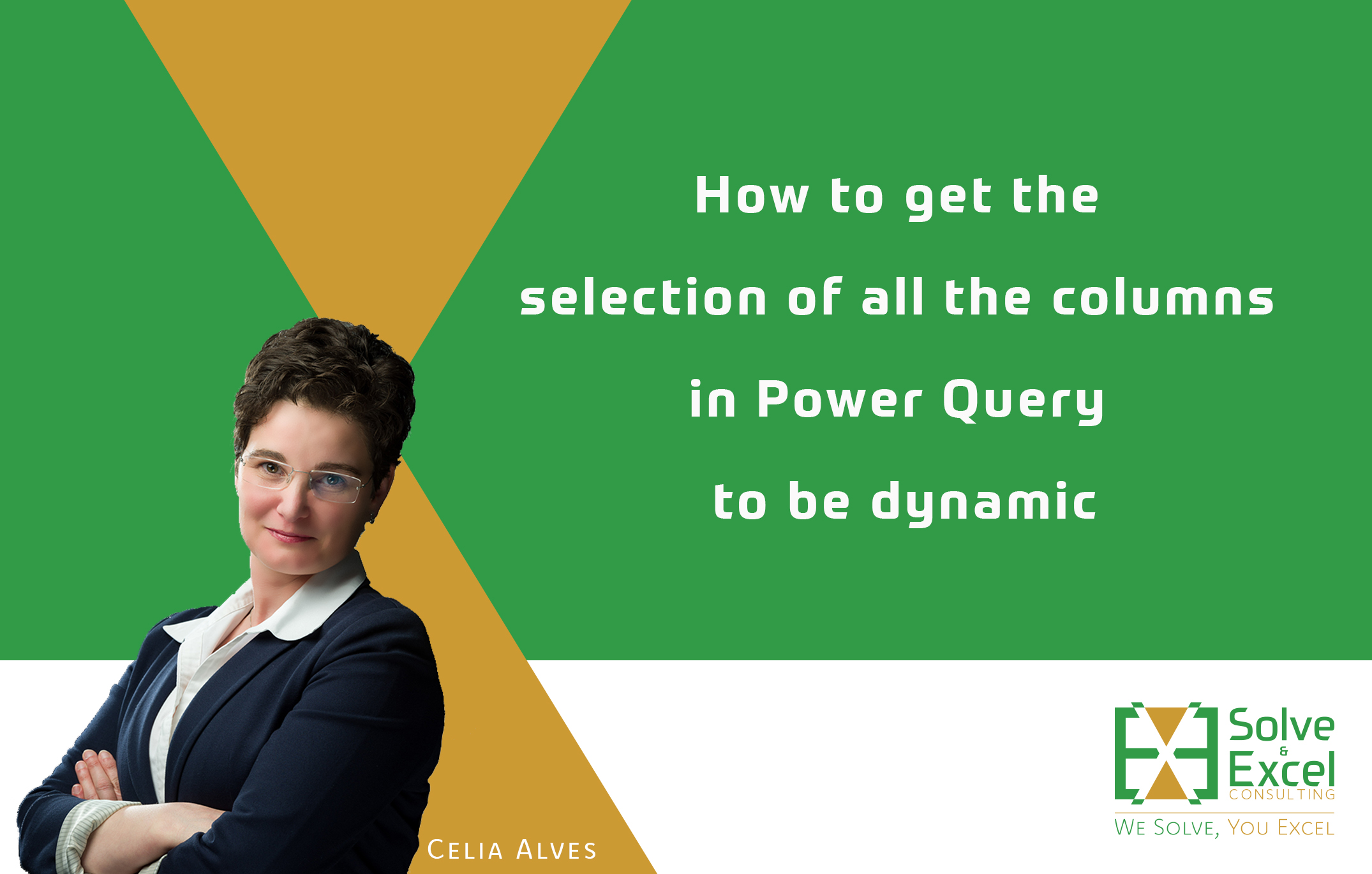 Selecting All Columns Of A Spreadsheet With Power Query