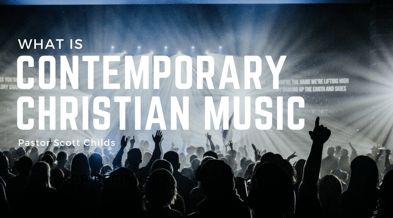 What Is Contemporary Christian Music? - Solve Church Problems