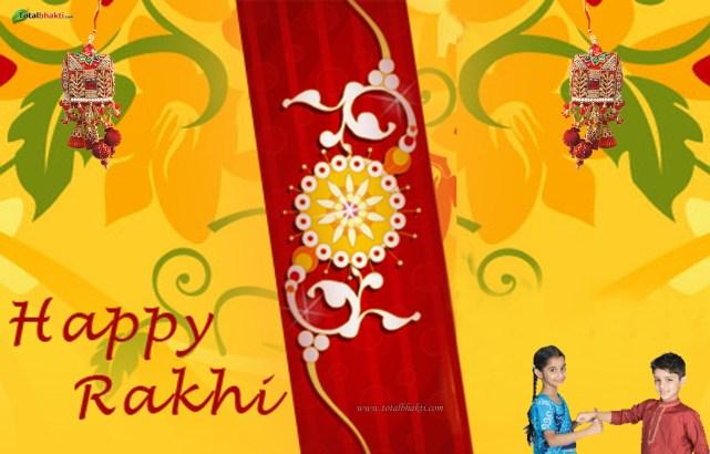 Raksha Bandhan (Rakhi) Festival 2018 HD Banners