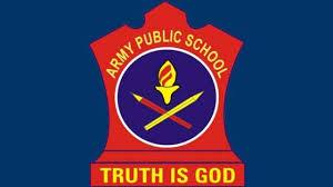 Army Public School Examination 2019