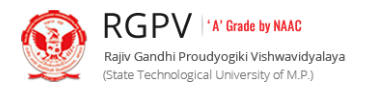 RGPV Ph.D. Entrance Examination 2019