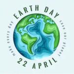 Happy Earth day 2020 Slogans