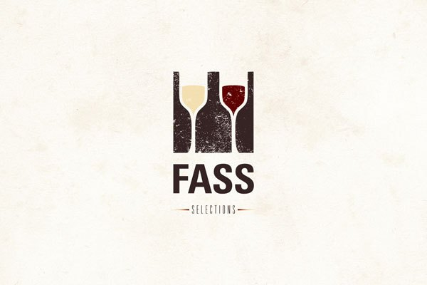 Fass Selections – Logo Creation
